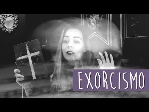 Exorcismo + Como tirar fotos fantasmagóricas! | Resenha + Dicas