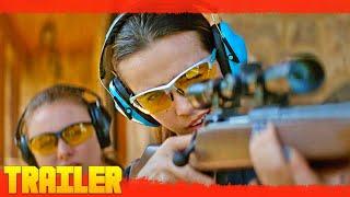 Trailers In Spanish Teenage Bounty Hunters Temporada 1 (2020) Netflix Serie Tráiler Oficial Subtitulado anuncio