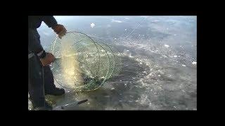 Рыбалка в соликамске по первому льду