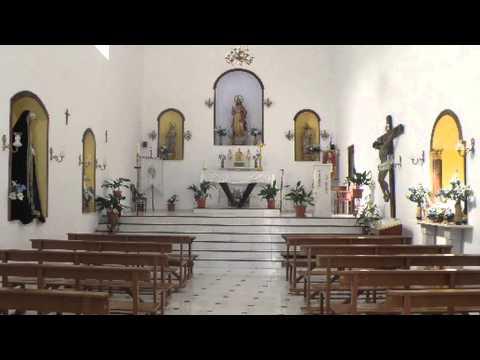 Iglesia de Santa Catalina, Júzcar
