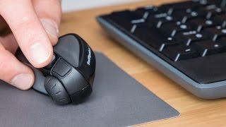 Мышка для работы и путешествий Swiftpoint GT от компании ErgoLife - видео