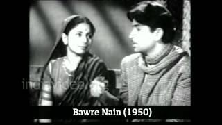 Bawre Nain -1950