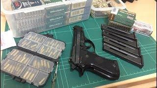สรุป! ปืน.22 ยิงคนตายหรือไม่? คลิปนี้มีคำตอบ/ความรู้เกี่ยวกับอาวุธศึกษา