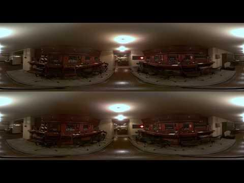Darkest Hour (Viral Video 'War Rooms 360 Experience ')