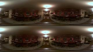 DARKEST HOUR - War Rooms 360 Experience - Video Youtube