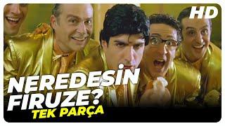 Neredesin Firuze | Türk Komedi Filmi Tek Parça (HD)