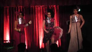 Apocalypstick - Isolde N Barron, Jaylene, Vera Way Performance 12/19/10