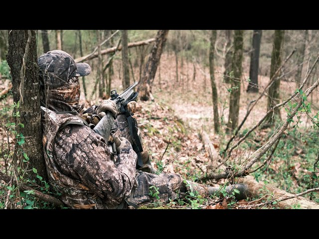 Bushnell Grand Slam: Eastern Turkey Hunt