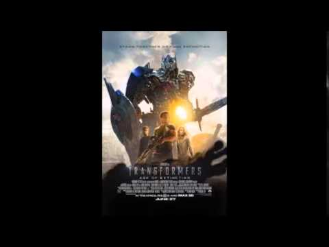 Transformers: Age Of Extinction-His Name is Shane and He Drives