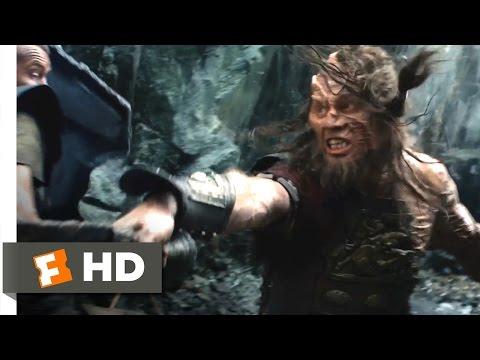 Clash of the Titans (2010) - Perseus vs. Calibos Scene (7/10)   Movieclips