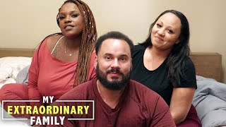 My Mum Doesn't Approve Of My Girlfriend And Wife | MY EXTRAORDINARY FAMILY