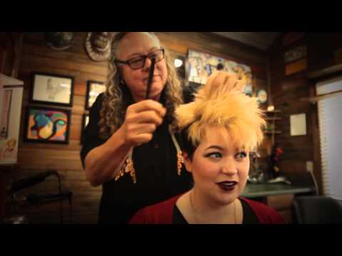 Business Profile video for JC's Funky Hair Ranch of Edmond, OK