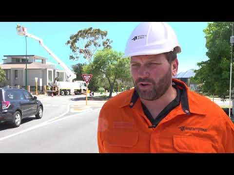 Smart streetlights: A smarter way to light up Melville