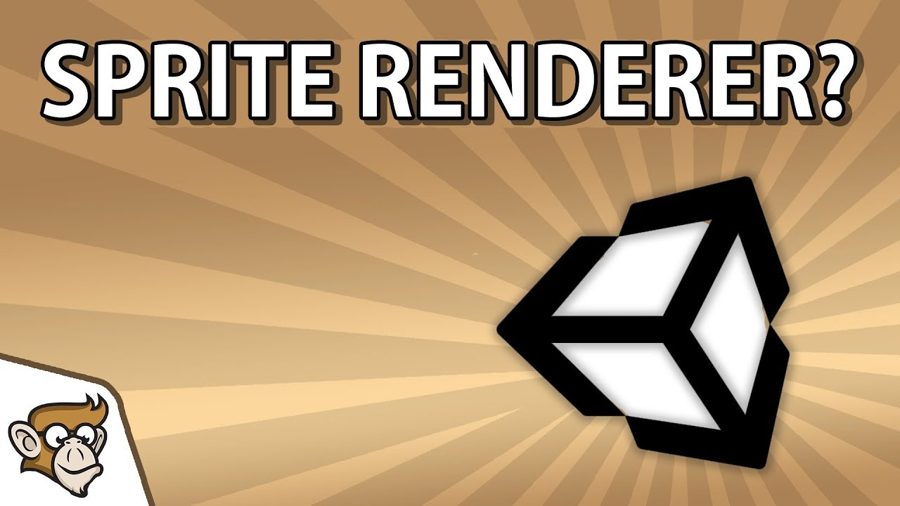 What is a SpriteRenderer? (Unity Tutorial for Beginners)