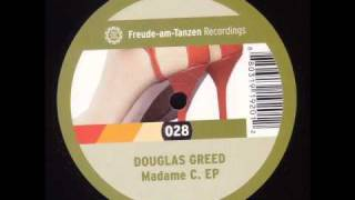 Douglas Greed   fresh and clean