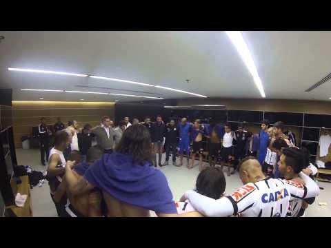 #Bastidores | Corinthians 3x0 Sport