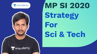 MPSI Strategy for Science & Technology | MPSI Strategy & Preparation | Avadhesh Singh