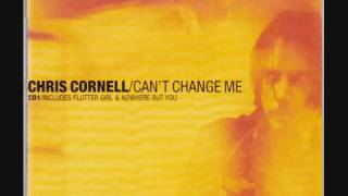 Chris Cornell Nowhere But You home recording