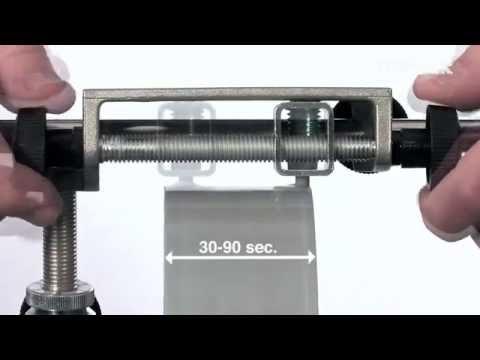 TT-50 Dispositivo per rettificare la mola