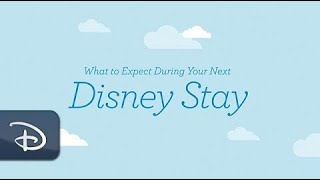 An Update On Disney Resort Hotels