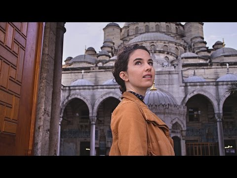 Guides by Lonely Planet video