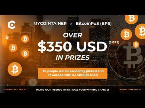Aplikasi prekyba bitcoin terbatik
