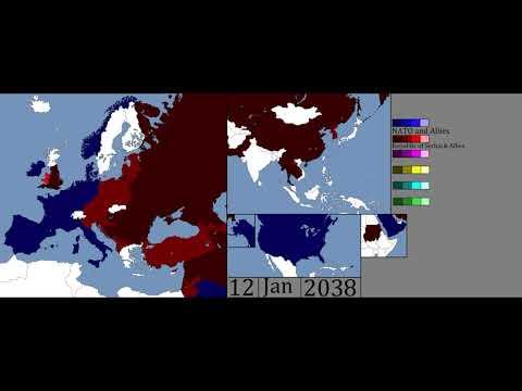 Download world war 3 scenario 1 alternate future the road to world