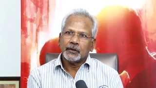 Maniratnam's O Kadhal Kanmani - Exclusive FM Station Interview - Part 3 ( Final )