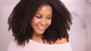 My Natural Hair Journey  by NaturallyQuinn