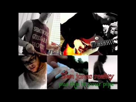 DJR - Slower Suicide (studio version, brand new)