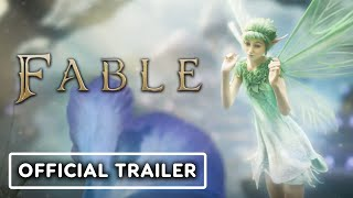 Picture of a game: Fable