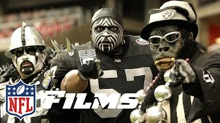 #1 Crazy Fans | NFL Films | Top 10 Football Follies of All Time