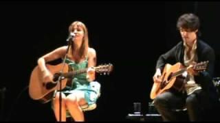 Fabiana Cantilo - Ya Fue (Barranquilla, Colombia)