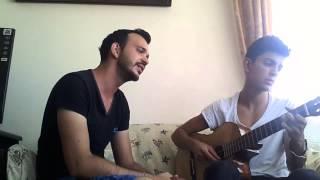 Alex - Aşk Senin Adın ( Cover )