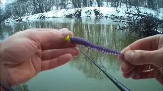 Рыбалка под киржачом