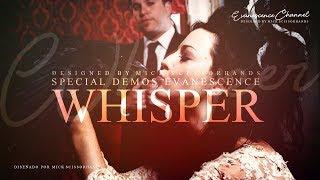 """Evanescence: """"Whisper"""" (Demo Misc Tracks)"""