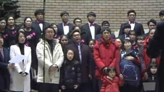 연수성당청년성가대hermanos20주년음악회(2015년12월5일19시30분)9