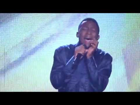 Clement Performs You Don't Know What It's Like By Michael Bolton | MTN Project Fame Season 7.0