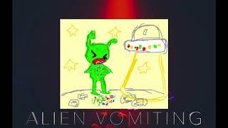 Angel Mc - Alien Vomit (DEMO)