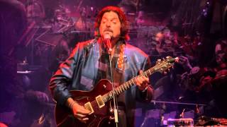 Alan Parsons   Sirius  Eye In The Sky (Live)