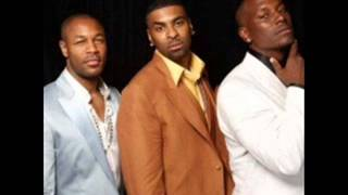 TGT (Tank , Ginuwine , Tyrese ) - FYH ( NEW RNB SONG JULY 2013)