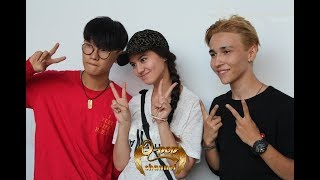 Интервью Crystals, Tomiris Zhangazinova, MadMen | Goodbye Summer Fest