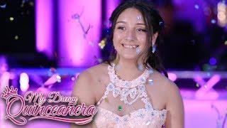 Finally 15!   My Dream Quinceañera - Lizzy Ep 6