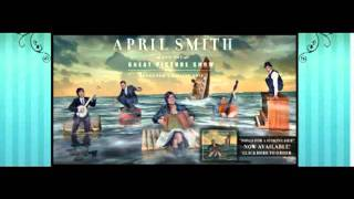 April Smith and the Great Picture Show - Colors