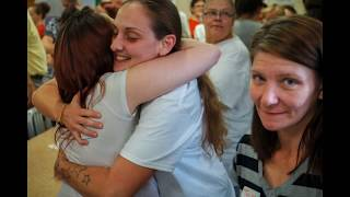 FCC Continues to Support Vital Prison Ministry