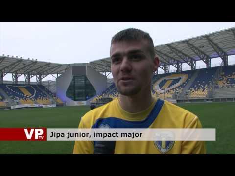 Jipa junior, impact major
