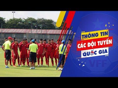 Thua luân lưu 11m, U17 Việt Nam xếp hạng Tư chung cuộc tại Jenesys 2018