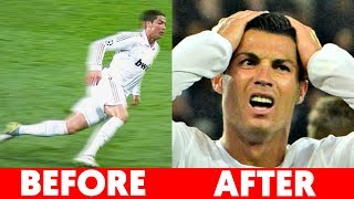 Ronaldo FAILED this football test.. Only 1% can do it
