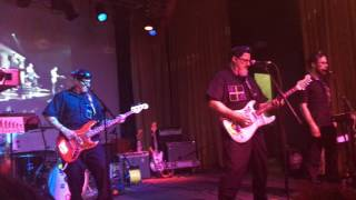 Spudboys at DEVOtional 2016 - Jerkin Back and Forth