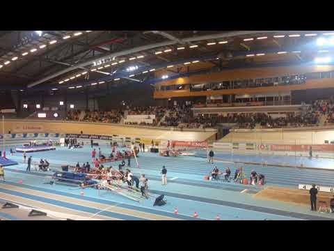 Lisanne Brouwer en Joyce Schumacher doen mee aan NK indooratletiek senioren